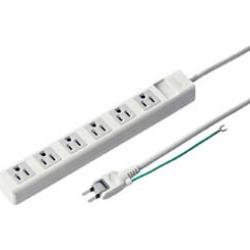 Sanwa Supply power supply tap TAP-N3650N