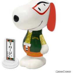 [FIG] VARIARTS (ヴァリアーツ) Snoopy 005 Kabuki PEANUTS (peanut) finished product figure skating eye up (January, 2020)