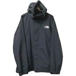 "THE NORTH FACE ""NP61630"" Scoop Jacket scoop jacket mountain parka black size: M (the North Face)"