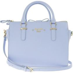 Samantha Vega 2WAY handbag shoulder strap / light blue /Samantha Vega ■ 299011