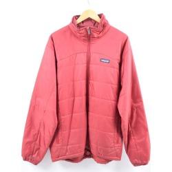 Patagonia Patagonia micro puff jacket 83906F9 batting jacket men L /wbk2475 made in 2009
