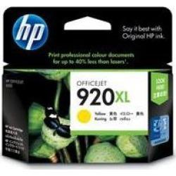 (seven sets for duties) HP Hewlett Packard ink cartridge pure yellow (yellow)!