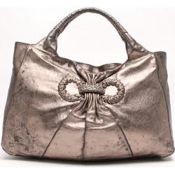 It is Salvatore Ferragamo leather handbag DY-21B355 Salvatore Ferragamo Lady's until - 9/11 1:59 at 9/9 18:00