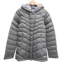 patagonia down jacket gray size: XS (Patagonia)
