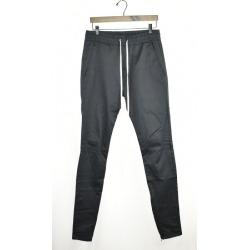 FOG/ haze stretch cotton trouser underwear size: M color: Black