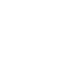 PRADA leather round fastener long wallet black (Prada)