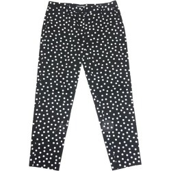 DOLCE & GABBANA dot easy underwear underwear black X white size: 44 (dolce and Gabbana)