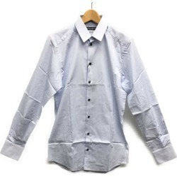 It is beautiful article dolce and Gabbana SIZE 39 (M) long sleeves shirt G5CX5T FR5Q0 DOLCE & GABBANA men until - 9/11 1:59 at 9/9 18:00