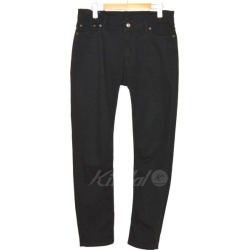 ACNE STUDIOS Bla Konst skinny pants black size: 30 (アクネストゥディオズブロコンスト)