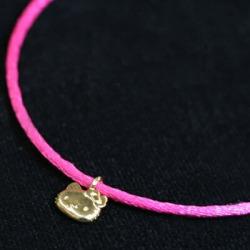 Hello Kitty Hello Kitty Cord Bracelet Bracelets Whiteboard Kitty Baby