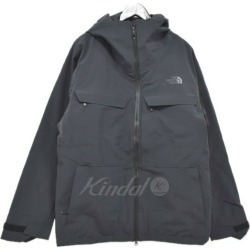 THE NORTH FACE mountain parka Powdance Tricrimate Jacket NS61708 black size: XL (the North Face)