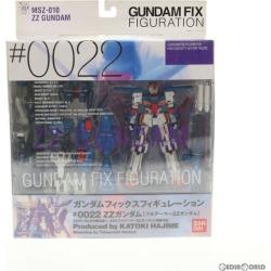 [FIG] GUNDAM FIX FIGURATION #0022 ZZ Gundam [full Armour ZZ Gundam] Mobile Suit Gundam ZZ (double zeta) finished product movable figure skating BANDAI (20041001)
