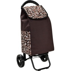 It is point up to 47 times in the shop in an entry! Valentino vis car elm Dis shopping cart brown 15,138-4