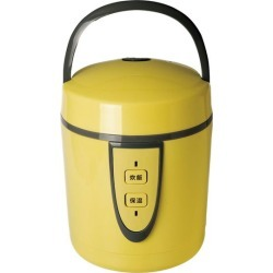Small rice cooker (ARM-1500) one piece of article [cancellation, change, returned goods impossibility] of 1.5 go