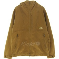 THE NORTH FACE Firefly Jacket/ fire fried food jacket