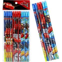 Cars 3 pencil 12 set