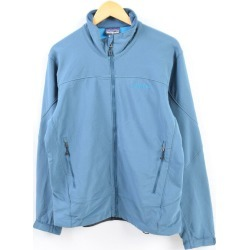 Patagonia Patagonia as jacket 83390SP12 software shell jacket men M /wbh9681 made in 12 years