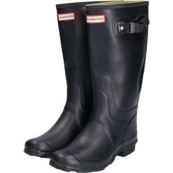 Hunter HUNTER rain boots UK7 men 26.0cm /bop5167