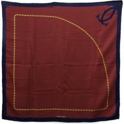 Cartier scarf Lady's Cartier