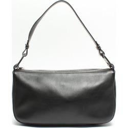 It is Salvatore Ferragamo leather shoulder bag AF-21 3382 Salvatore Ferragamo Lady's until - 9/11 1:59 at 9/9 18:00