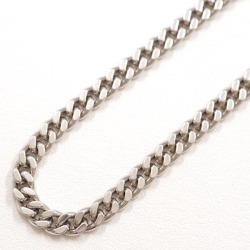 Two PT850 platinum necklace metal approximately 50.6 g approximately 50cm Kihei Kihei used jewelry ★★ giftwrapping for free