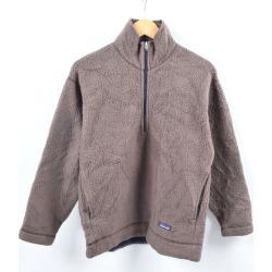 Men XS /wbi0503 made in Patagonia Patagonia nostalgic x fleece pullover USA made in 96