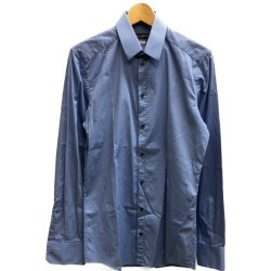It is beautiful article dolce and Gabbana SIZE 39 (M) long sleeves shirt G5DE1T FR5U2 DOLCE & GABBANA men until - 9/11 1:59 at 9/9 18:00