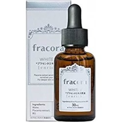Fracora placenta enrich double undiluted solution beauty health liquid cosmetics skin care gel Kyowa made in Fra Colla placenta extract undiluted solution enrich 30 ml Japan