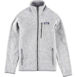 Patagonia Patagonia better sweater jacket fleece jacket men XS /wbh7864 made in 17 years