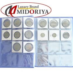 Cabinet system 100 years EXPO Seto-ohashi opening Nagano Olympics 500 yen coin 100 yen coin 50 yen coin commemorative coin rose /044307 collection face value 4,750 yen