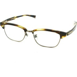 999.9 Four Nines four nines M-15 6003 salmon type glasses brown 54 □ 17-136 found on Bargain Bro India from Rakuten Global for $185.00