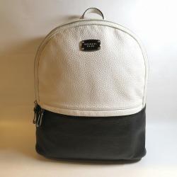 Michael Kors leather rucksack by color bag rucksack Lady's ★★