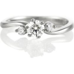 Engagement Rings Diamond Platinum Ring