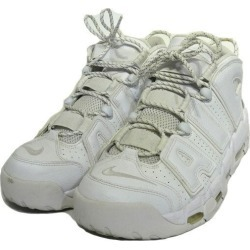 """NIKE """"AIR MORE UP TEMPO"""" air more up tempo 96 sneakers"""