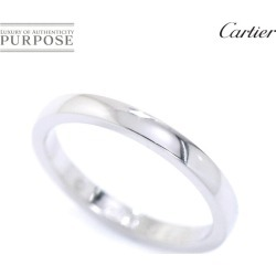 Cartier Cartier ballerina #48 ring Pt950 platinum ring