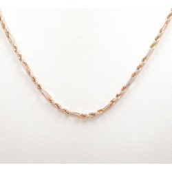 K18 18-karat gold WG white gold PG necklace metal used jewelry ★★ giftwrapping for free
