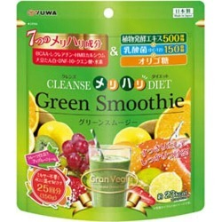 Green smoothie (150 g)