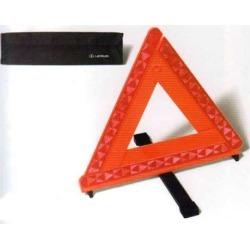 Gs Parts Triangular Display Plate Lexus Genuine Parts Grs191 Optional