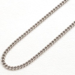 Two PT850 platinum necklace metal approximately 6.0 g approximately 44cm Kihei Kihei used jewelry ★★ giftwrapping for free