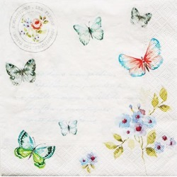 Toilet Paper 10 With Spring Butterfly Nuova, Papernufkin, Paper Napkin found on Bargain Bro India from Rakuten Global for $4.00