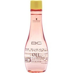 Product made in Schwarzkopf BC oil Rose rose oil Ceram 100 ml Schwarzkopf Japan