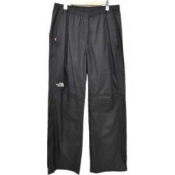 THE NORTH FACE nylon underwear VENTURE 2HALF ZIP PANT NP01805Z black size: L (the North Face)