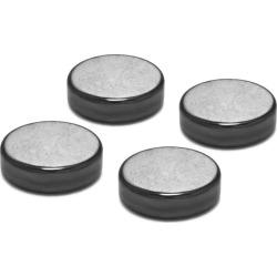 Black Diamond Natural Stone 4pcs 1