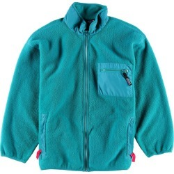 14 Lady's L vintage /wbg7555 made in Patagonia Patagonia 25029 triangle tag fleece jacket USA made in 88