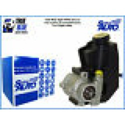 Super Auto PSPCR001 New Power Steering Pump found on Bargain Bro from  for $