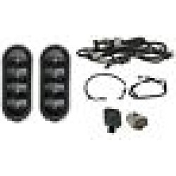 OEM NEW Truck Bed Cargo Area LED Illumination Light Kit 15-18 F-150 GL3Z13E754A found on Bargain Bro from  for $