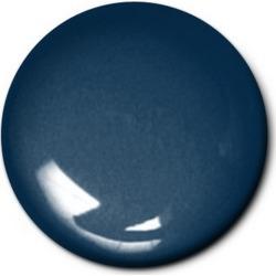 Testors 1917 Dark Sea Blue Model Master Spray Paint Can