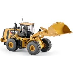 Trucks N' Stuff 10003 1:50 Caterpillar 966K Wheel Loader found on Bargain Bro India from Trainz for $74.99