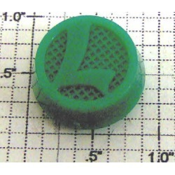 Lionel 22-86 LW Transformer Handle Green Lens