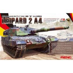 KITS TS16 1 35 Leopard 2A4